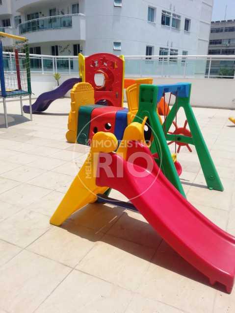 Melhores Imoveis no Rio - Apartamento 2 quartos na Tijuca - MIR0235 - 23
