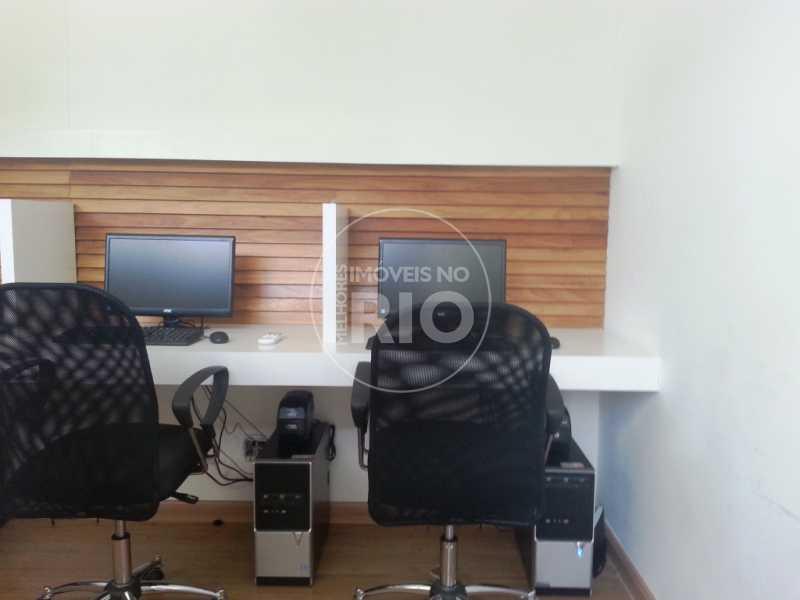 Melhores Imoveis no Rio - Apartamento 2 quartos na Tijuca - MIR0235 - 24