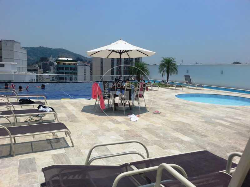 Melhores Imoveis no Rio - Apartamento 2 quartos na Tijuca - MIR0235 - 25