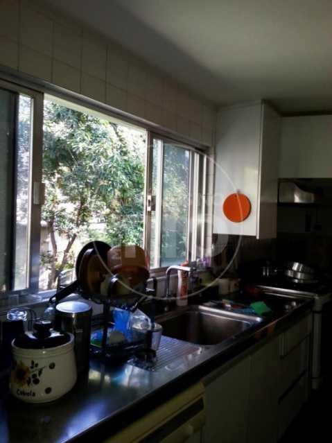 Melhores Imóveis no Rio - Casa 4 quartos na Tijuca - MIR0238 - 7