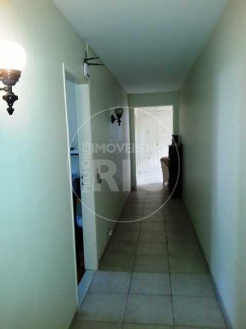Melhores Imóveis no Rio - Casa 4 quartos na Tijuca - MIR0238 - 8