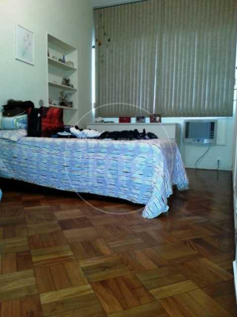 Melhores Imóveis no Rio - Casa 4 quartos na Tijuca - MIR0238 - 10