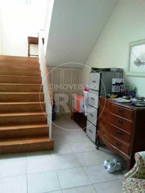 Melhores Imóveis no Rio - Casa 4 quartos na Tijuca - MIR0238 - 12