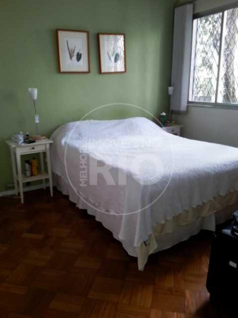 Melhores Imóveis no Rio - Casa 4 quartos na Tijuca - MIR0238 - 13