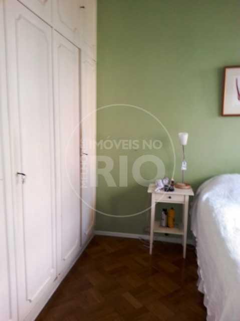 Melhores Imóveis no Rio - Casa 4 quartos na Tijuca - MIR0238 - 14