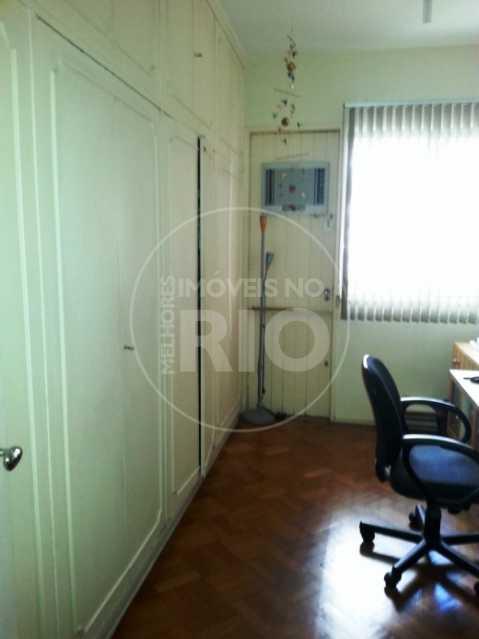 Melhores Imóveis no Rio - Casa 4 quartos na Tijuca - MIR0238 - 16