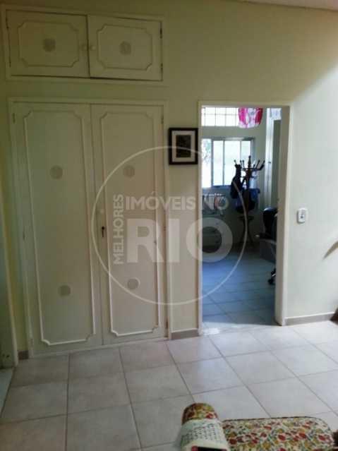 Melhores Imóveis no Rio - Casa 4 quartos na Tijuca - MIR0238 - 17