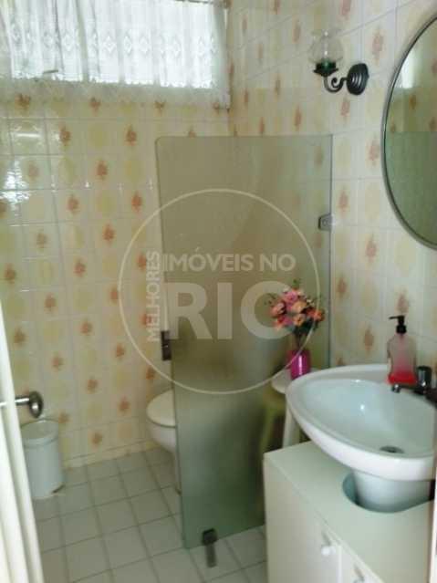 Melhores Imóveis no Rio - Casa 4 quartos na Tijuca - MIR0238 - 18