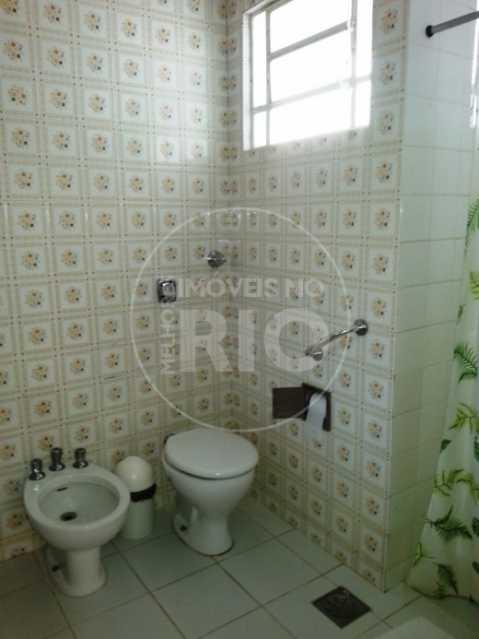 Melhores Imóveis no Rio - Casa 4 quartos na Tijuca - MIR0238 - 20
