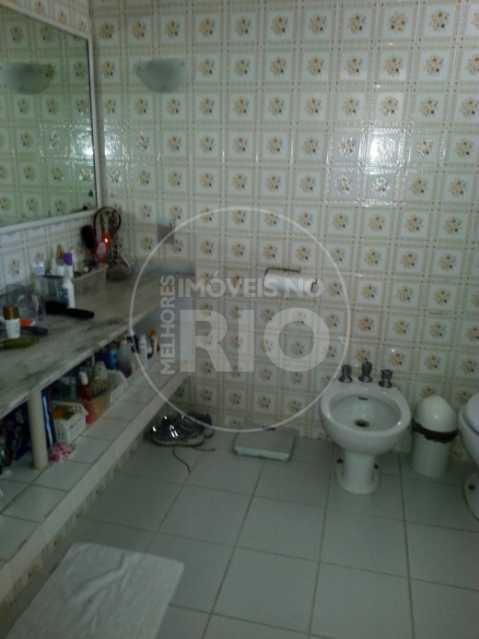 Melhores Imóveis no Rio - Casa 4 quartos na Tijuca - MIR0238 - 21