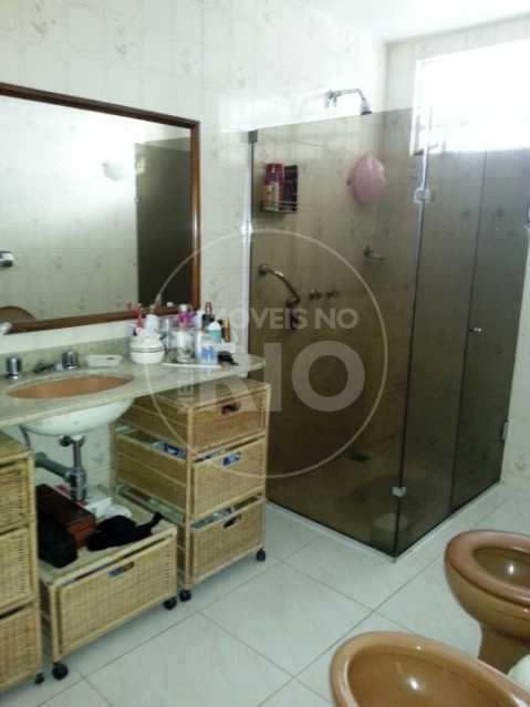 Melhores Imóveis no Rio - Casa 4 quartos na Tijuca - MIR0238 - 22