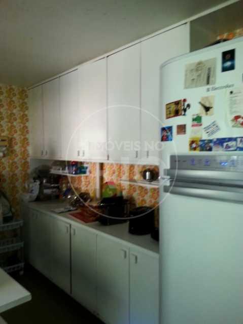 Melhores Imóveis no Rio - Casa 4 quartos na Tijuca - MIR0238 - 23