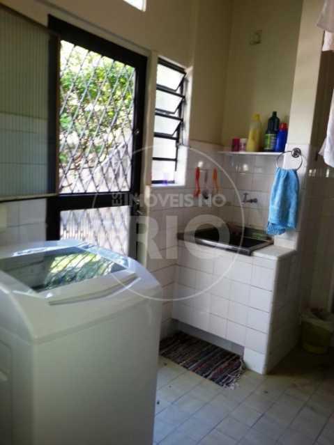 Melhores Imóveis no Rio - Casa 4 quartos na Tijuca - MIR0238 - 25