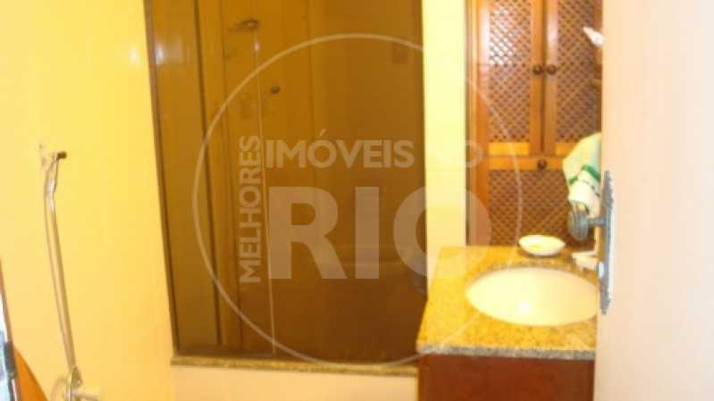 Melhores Imóveis no Rio - Cobertura 3 quartos na Tijuca - MIR0252 - 13