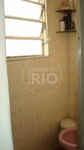 Melhores Imóveis no Rio - Cobertura 3 quartos na Tijuca - MIR0252 - 15