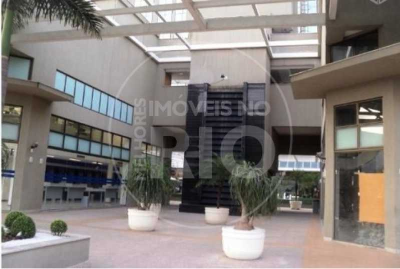 Melhores Imóveis no Rio - sala Comercial na Barra da Tijuca - SL0006 - 3