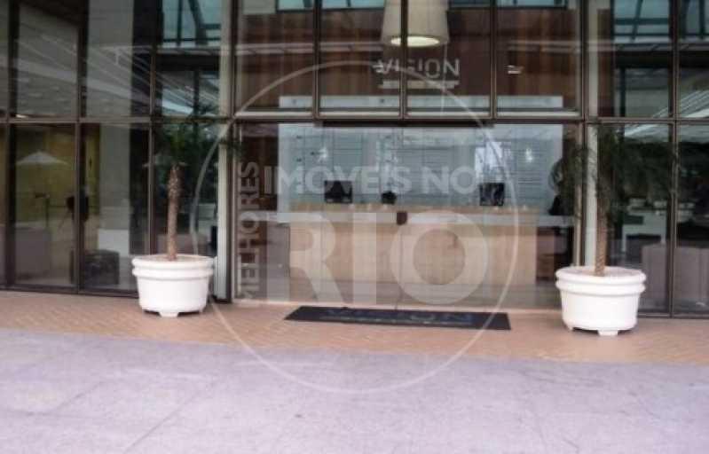 Melhores Imóveis no Rio - sala Comercial na Barra da Tijuca - SL0006 - 5