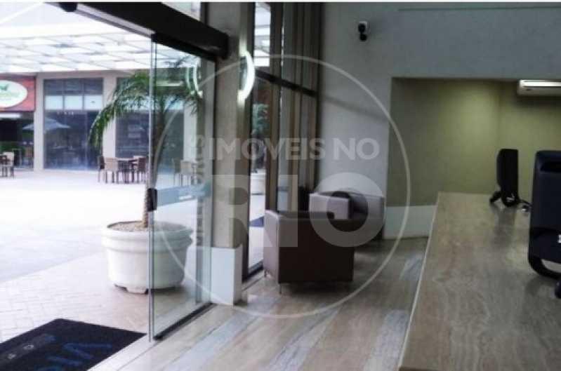 Melhores Imóveis no Rio - sala Comercial na Barra da Tijuca - SL0006 - 6