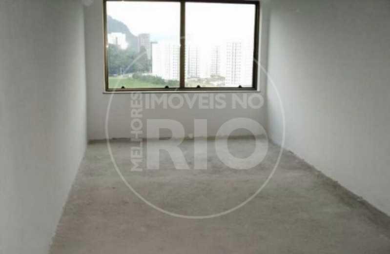 Melhores Imóveis no Rio - sala Comercial na Barra da Tijuca - SL0006 - 7