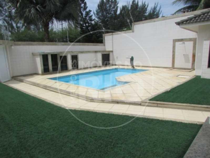Melhores Imóveis no Rio - Casa 4 quartos no Condomínio Interlagos Quality - CB0343 - 4