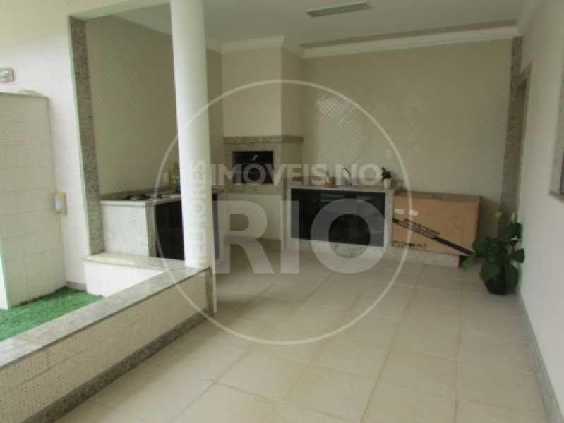 Melhores Imóveis no Rio - Casa 4 quartos no Condomínio Interlagos Quality - CB0343 - 6