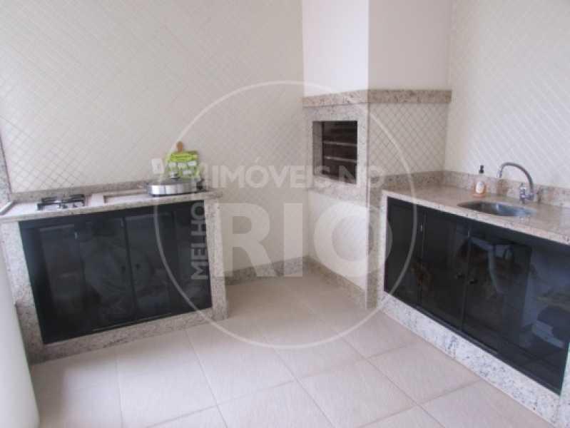 Melhores Imóveis no Rio - Casa 4 quartos no Condomínio Interlagos Quality - CB0343 - 7