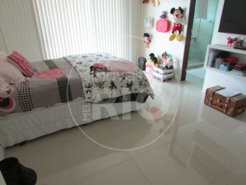 Melhores Imóveis no Rio - Casa 4 quartos no Condomínio Interlagos Quality - CB0343 - 10