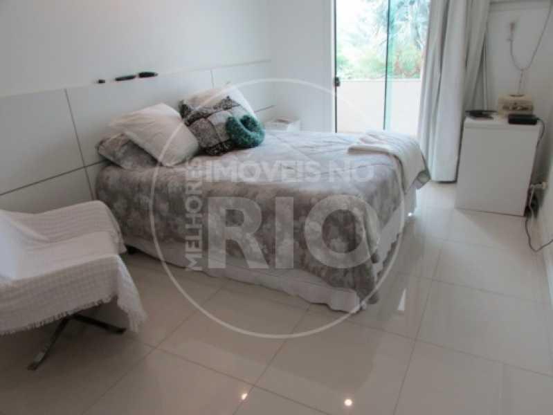 Melhores Imóveis no Rio - Casa 4 quartos no Condomínio Interlagos Quality - CB0343 - 11