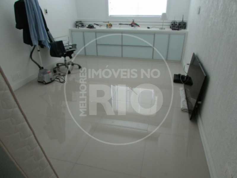 Melhores Imóveis no Rio - Casa 4 quartos no Condomínio Interlagos Quality - CB0343 - 12