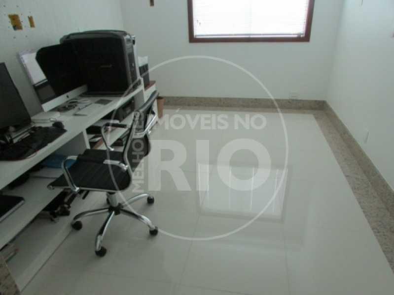 Melhores Imóveis no Rio - Casa 4 quartos no Condomínio Interlagos Quality - CB0343 - 13