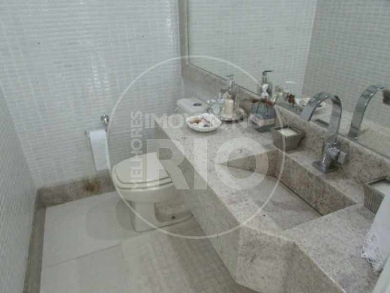 Melhores Imóveis no Rio - Casa 4 quartos no Condomínio Interlagos Quality - CB0343 - 14