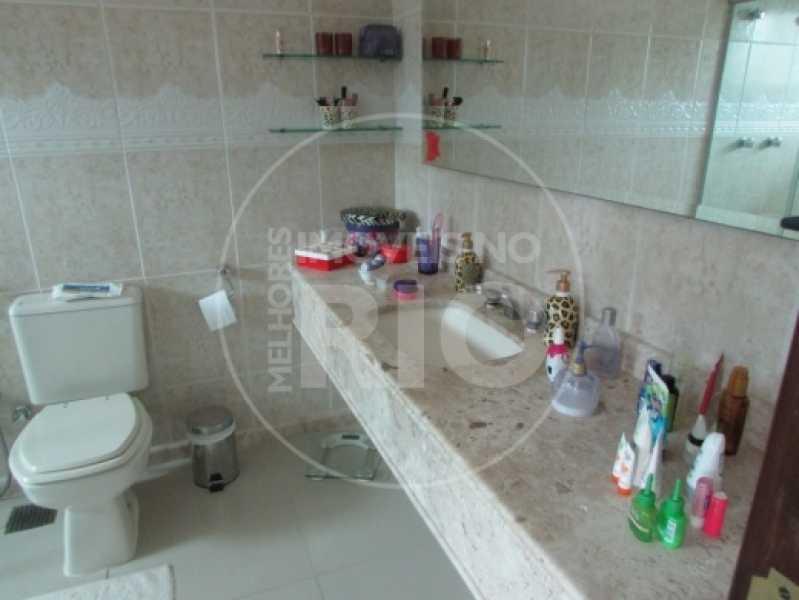 Melhores Imóveis no Rio - Casa 4 quartos no Condomínio Interlagos Quality - CB0343 - 16