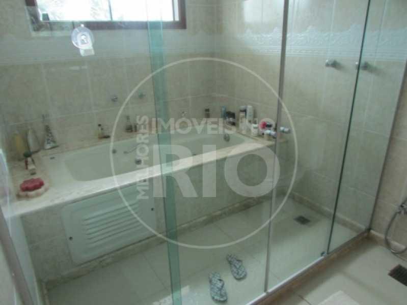 Melhores Imóveis no Rio - Casa 4 quartos no Condomínio Interlagos Quality - CB0343 - 17