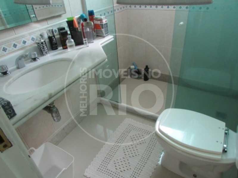 Melhores Imóveis no Rio - Casa 4 quartos no Condomínio Interlagos Quality - CB0343 - 18
