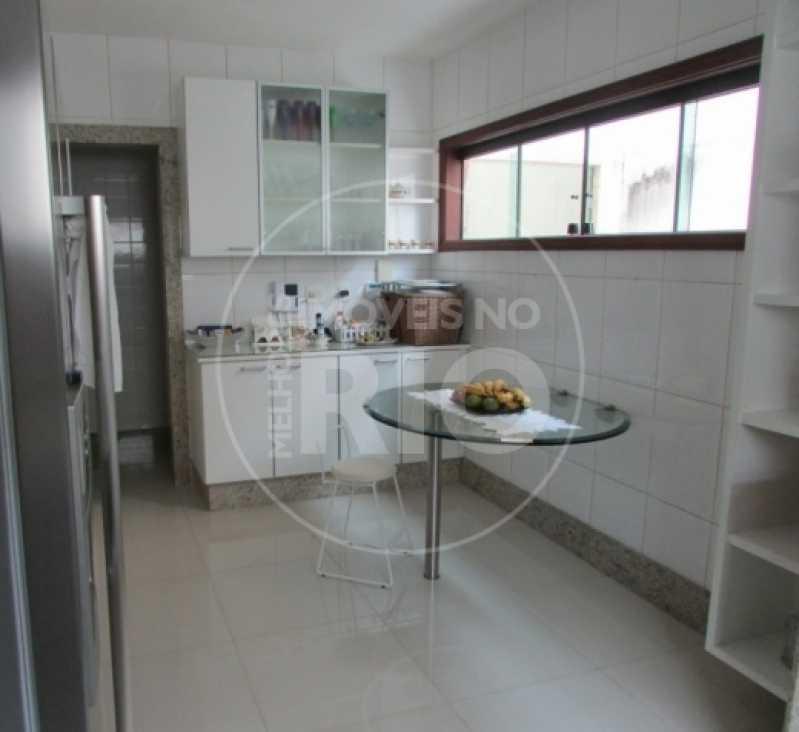 Melhores Imóveis no Rio - Casa 4 quartos no Condomínio Interlagos Quality - CB0343 - 20