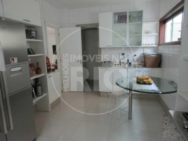 Melhores Imóveis no Rio - Casa 4 quartos no Condomínio Interlagos Quality - CB0343 - 21