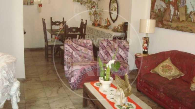 Melhores Imóveis no Rio - Casa de Vila 4 quartos no Grajaú - MIR0367 - 3