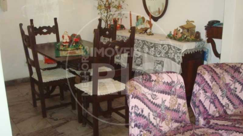 Melhores Imóveis no Rio - Casa de Vila 4 quartos no Grajaú - MIR0367 - 6