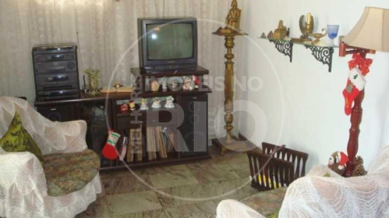 Melhores Imóveis no Rio - Casa de Vila 4 quartos no Grajaú - MIR0367 - 8