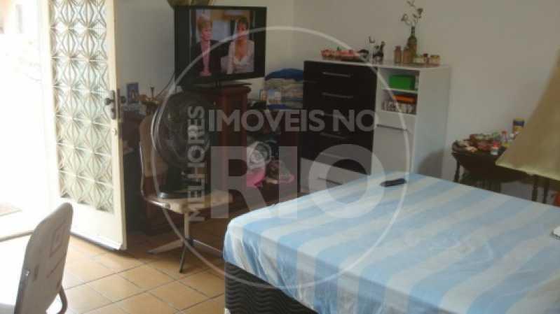 Melhores Imóveis no Rio - Casa de Vila 4 quartos no Grajaú - MIR0367 - 12