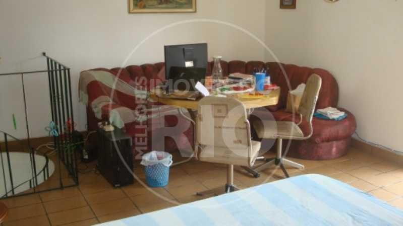 Melhores Imóveis no Rio - Casa de Vila 4 quartos no Grajaú - MIR0367 - 13