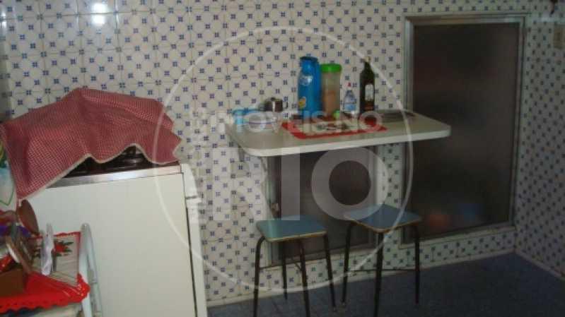 Melhores Imóveis no Rio - Casa de Vila 4 quartos no Grajaú - MIR0367 - 17