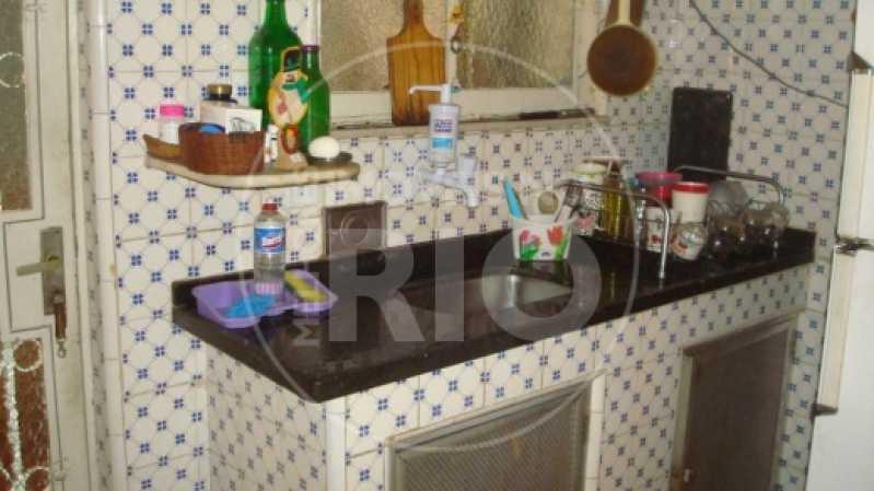 Melhores Imóveis no Rio - Casa de Vila 4 quartos no Grajaú - MIR0367 - 18
