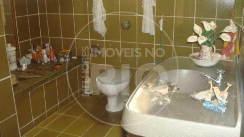 Melhores Imóveis no Rio - Casa de Vila 4 quartos no Grajaú - MIR0367 - 19