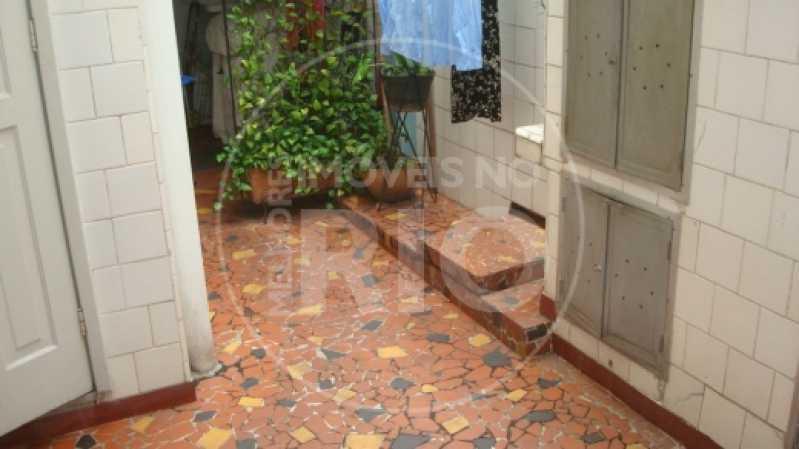Melhores Imóveis no Rio - Casa de Vila 4 quartos no Grajaú - MIR0367 - 20