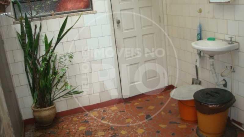 Melhores Imóveis no Rio - Casa de Vila 4 quartos no Grajaú - MIR0367 - 21