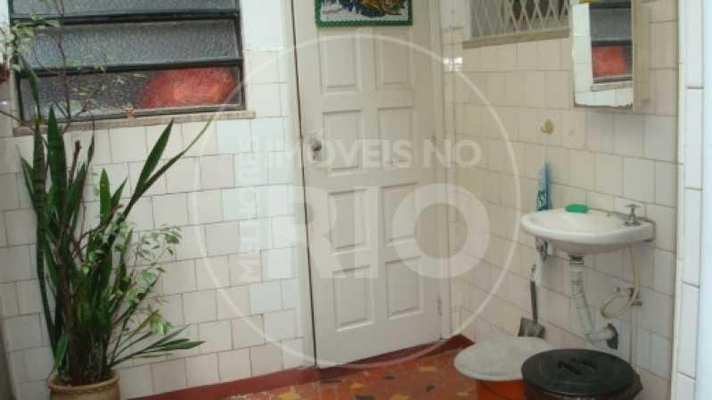 Melhores Imóveis no Rio - Casa de Vila 4 quartos no Grajaú - MIR0367 - 22