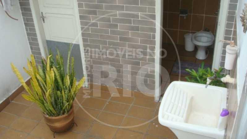 Melhores Imóveis no Rio - Casa de Vila 4 quartos no Grajaú - MIR0367 - 24