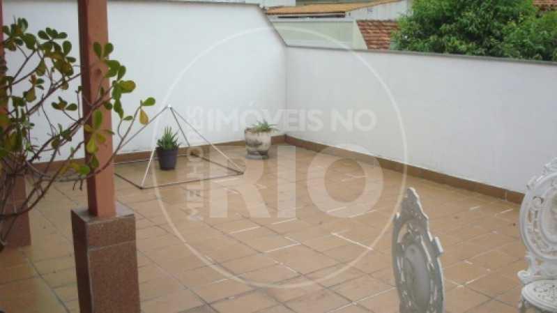 Melhores Imóveis no Rio - Casa de Vila 4 quartos no Grajaú - MIR0367 - 25