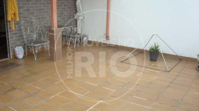 Melhores Imóveis no Rio - Casa de Vila 4 quartos no Grajaú - MIR0367 - 26